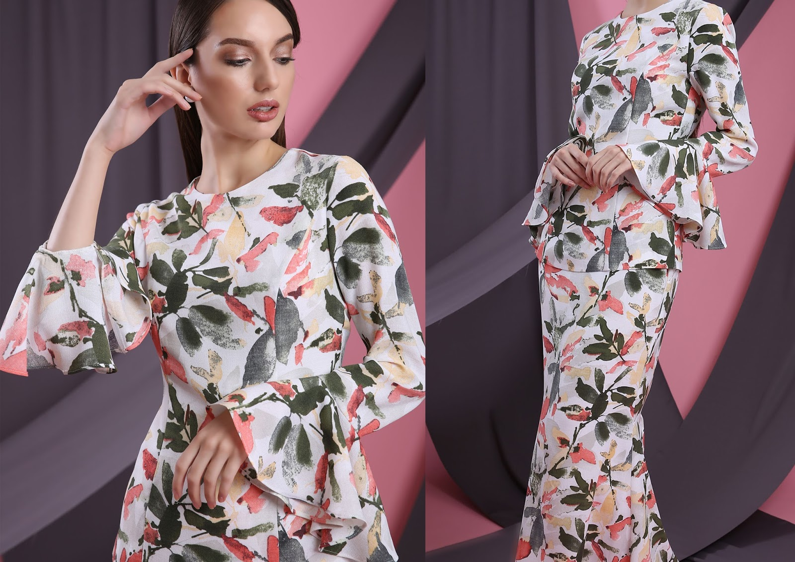 Jovian\u0027s JBasic Raya 2017 Collection - Small N Hot: Malaysia