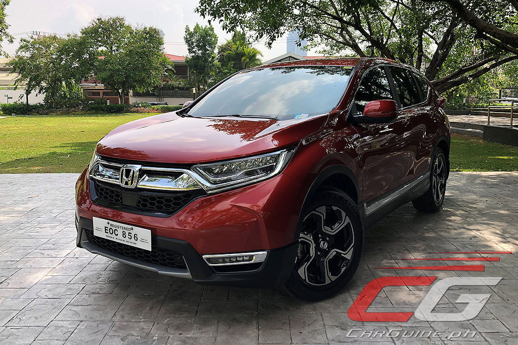 2019 Honda Cr V Sx Diesel Awd Vs 2019 Mazda Cx 5 Awd Skyactiv D Carguide Ph Philippine Car News Car Reviews Car Prices