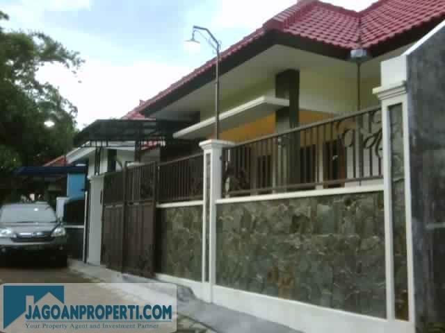 Rumah murah dekat kampus Malang Kota