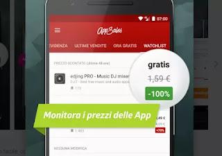 comprare app gratis