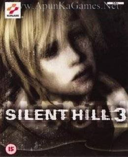 Silent hill 3 download pc