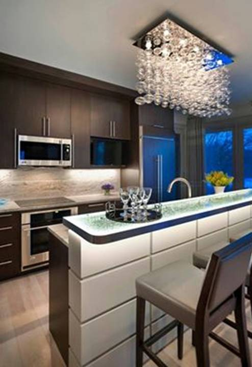 Small And Narrow Kitchens Design Ideas Home Decor