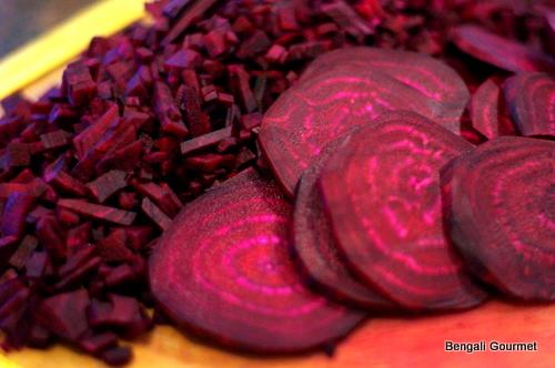 The Bengali Gourmet's Blog: 2009