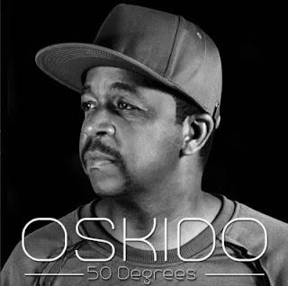Oskido - 50 Degrees (feat. Nokwazi)