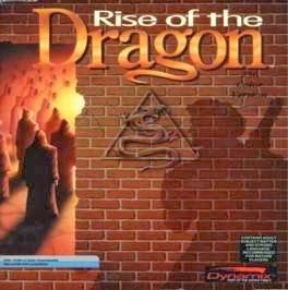 Descargar Rise of the Dragon