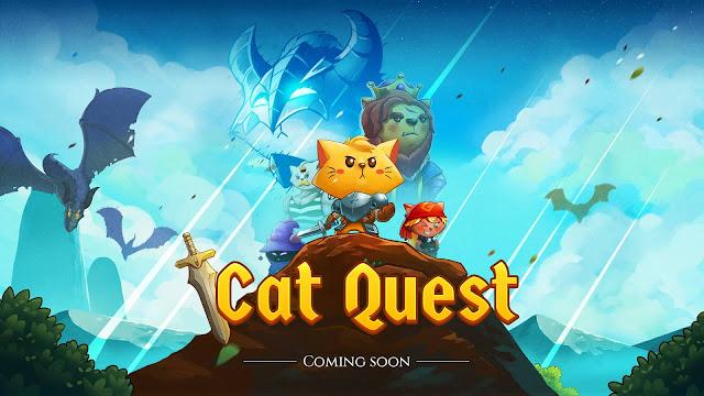 Cat Quest APK