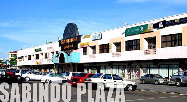 Tawau Shopping Mall