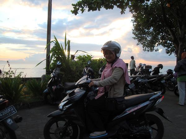 Siti Hadyaning Rini Si Chubbi Penuh Ambisi