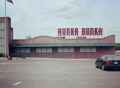 Hunka Bunka... pre Starland