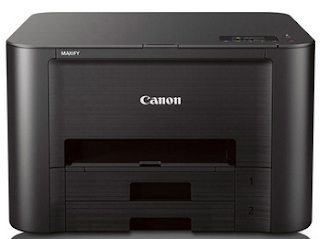 Canon MAXIFY iB4010 Printer Driver Download - Windows, Mac, Linux