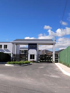 Casa Zafiro