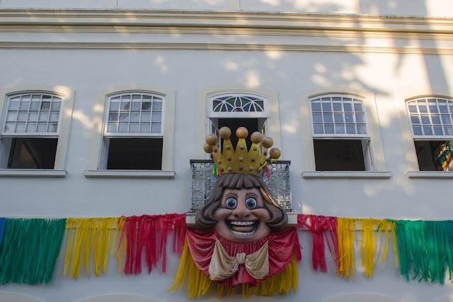 Olinda, sua cultura e seu carnaval