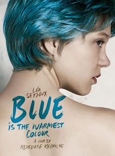 Blue is the Warmest Color (2013) – วันที่หัวใจกล้ารัก [พากย์ไทย]