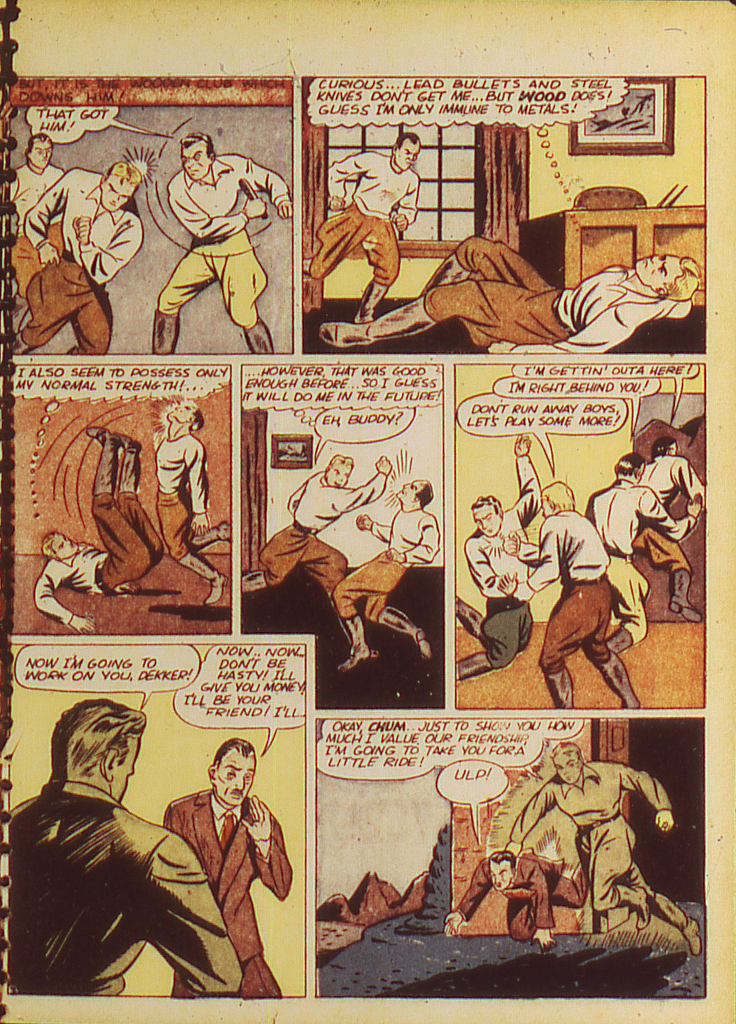 Read online All-American Comics (1939) comic -  Issue #16 - 9