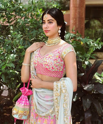 Jhanvi Kapoor Wiki Biography, Age, Height, Affairs, Serials, movies, music and More