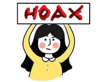5 Dampak positif dan negatif hoax - Manfaat dan kerugian berita hoax