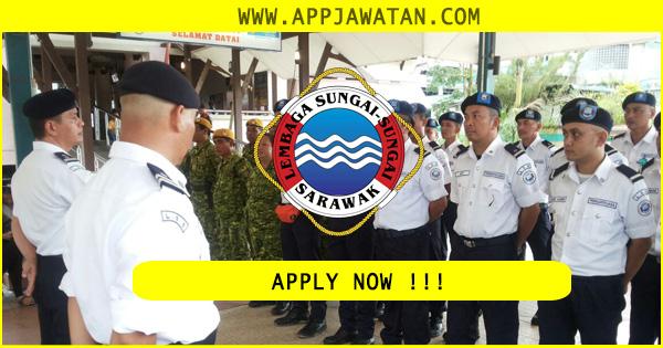 Jawatan Kosong di Lembaga Sungai-Sungai Sarawak