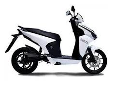 5 Sepeda Motor Listrik Terbaik yang Ada di Indonesia