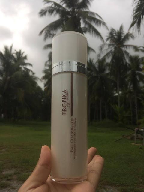 tropika skincare