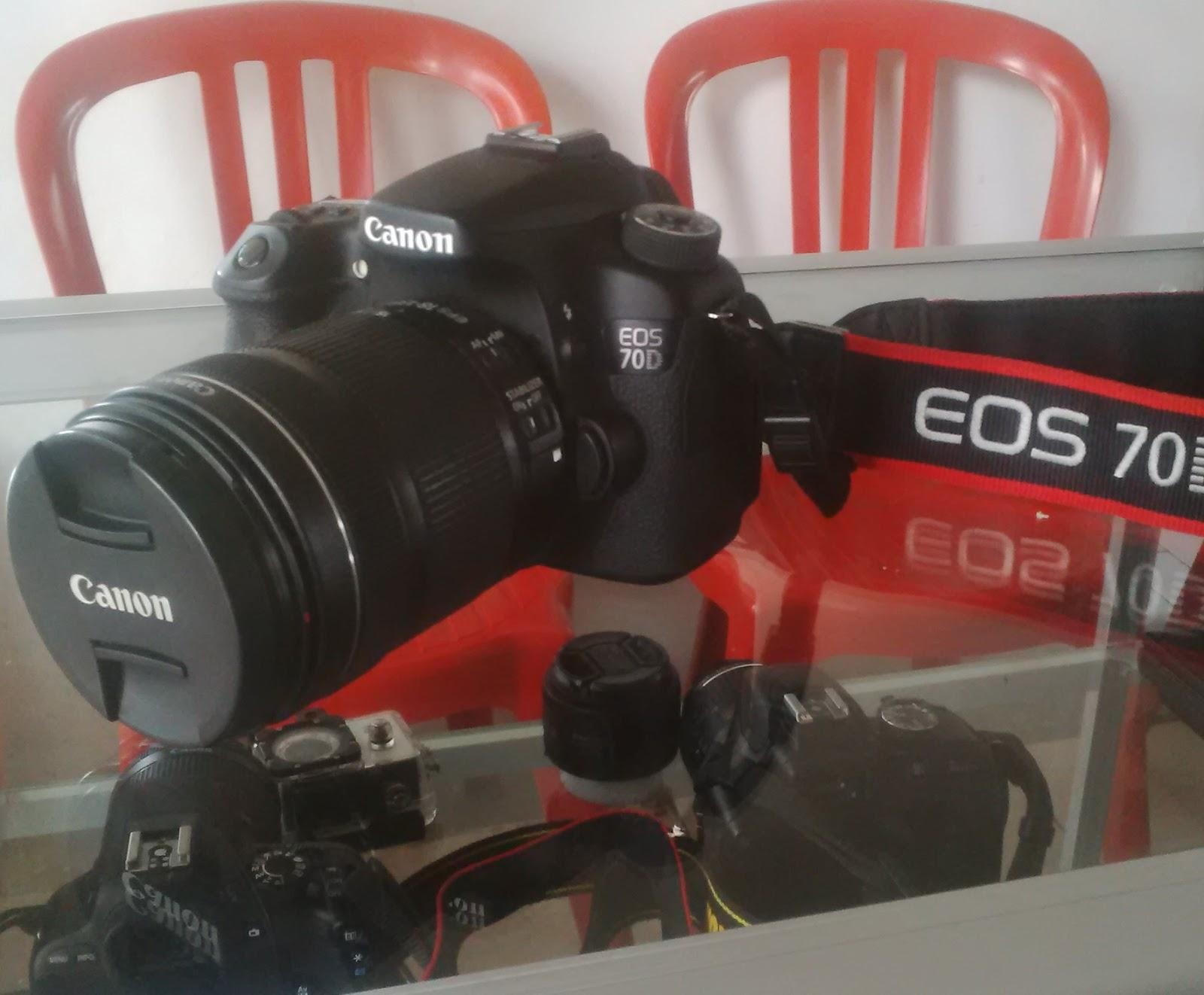 Terima Jual Beli Kamera Bekas di Malang