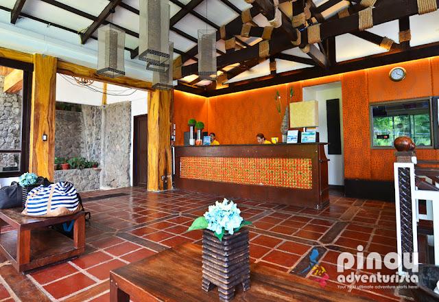 Beach and Dive Resorts in Anilao Batangas