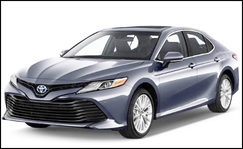 2018 toyota camry interior Review, Ratings, Specs, Prices, and Photos