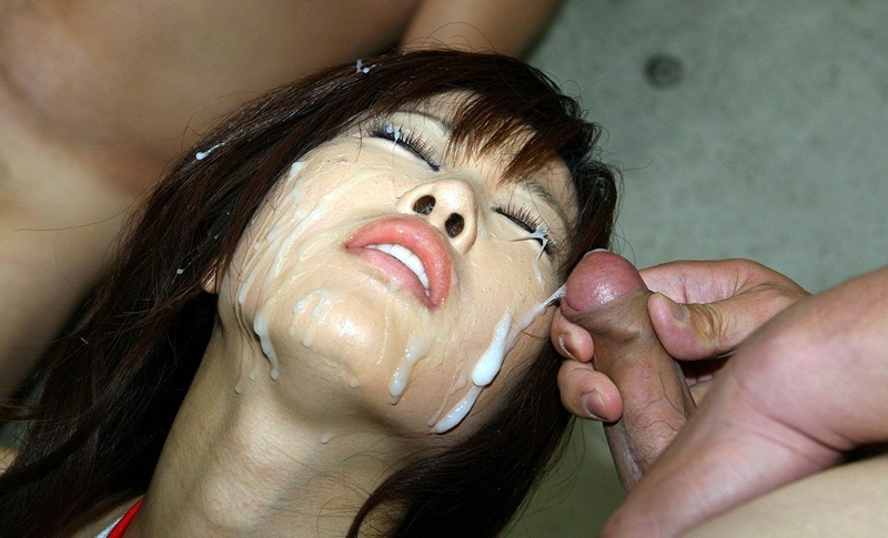 Japanese Cum On Face Yes Porn 1
