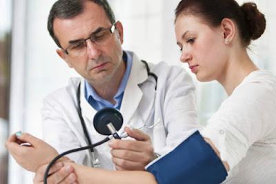 10 Daftar Buah Alami Untuk Menurunkan Darah Tinggi