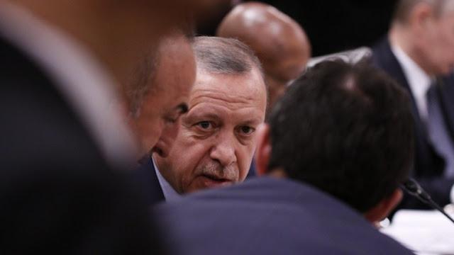 Γιατί η Τουρκία αποκάλυψε ευαίσθητες στρατιωτικές πληροφορίες των Αμερικανών και της Γαλλίας;