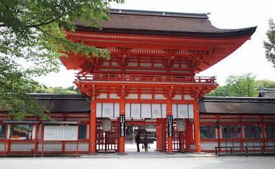 Shimogamo Jinja
