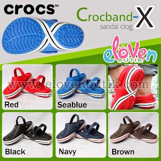 crocs Crocband X