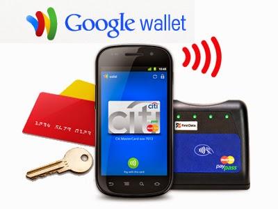 Google Wallet gets Material design update