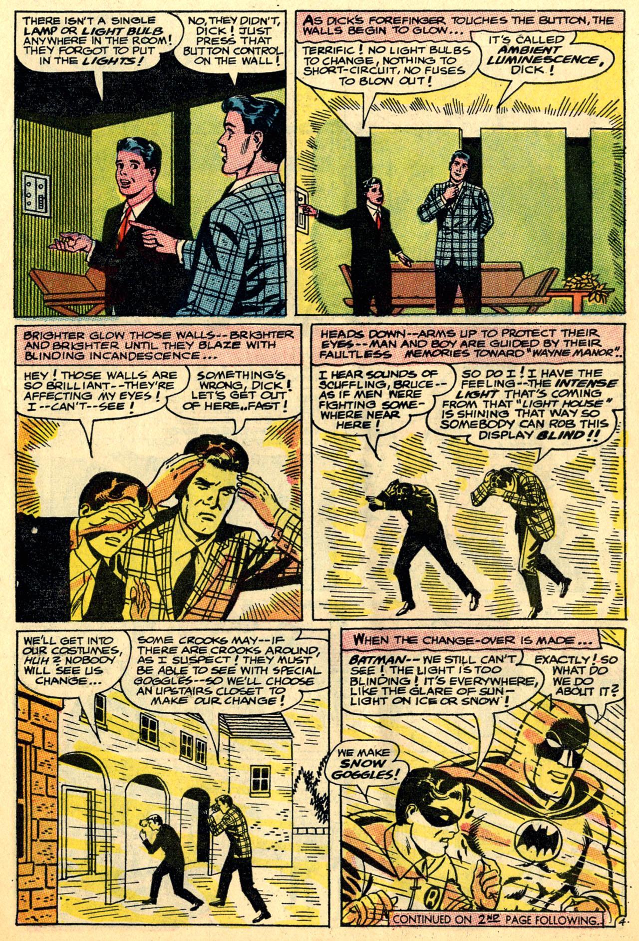 Detective Comics (1937) 368 Page 5