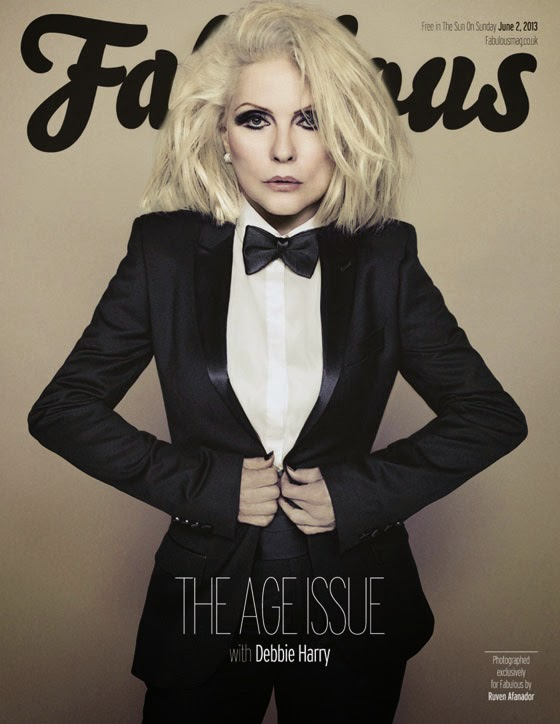 2 or 3 lines (and so much more): Blondie Vs. The Doors ...