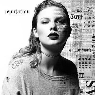 Reputation Taylor Swift Album