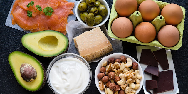 12 High Protein Foods You Must Have - Foods That are Rich in Fiber
