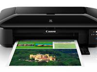 Canon Pixma IX6800 Driver Download - Windows - Mac - Linux