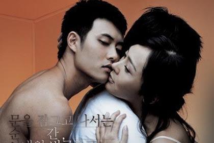 Sinopsis 3-Iron / Bin-jip / 빈집 (2004) - Film Korea Selatan