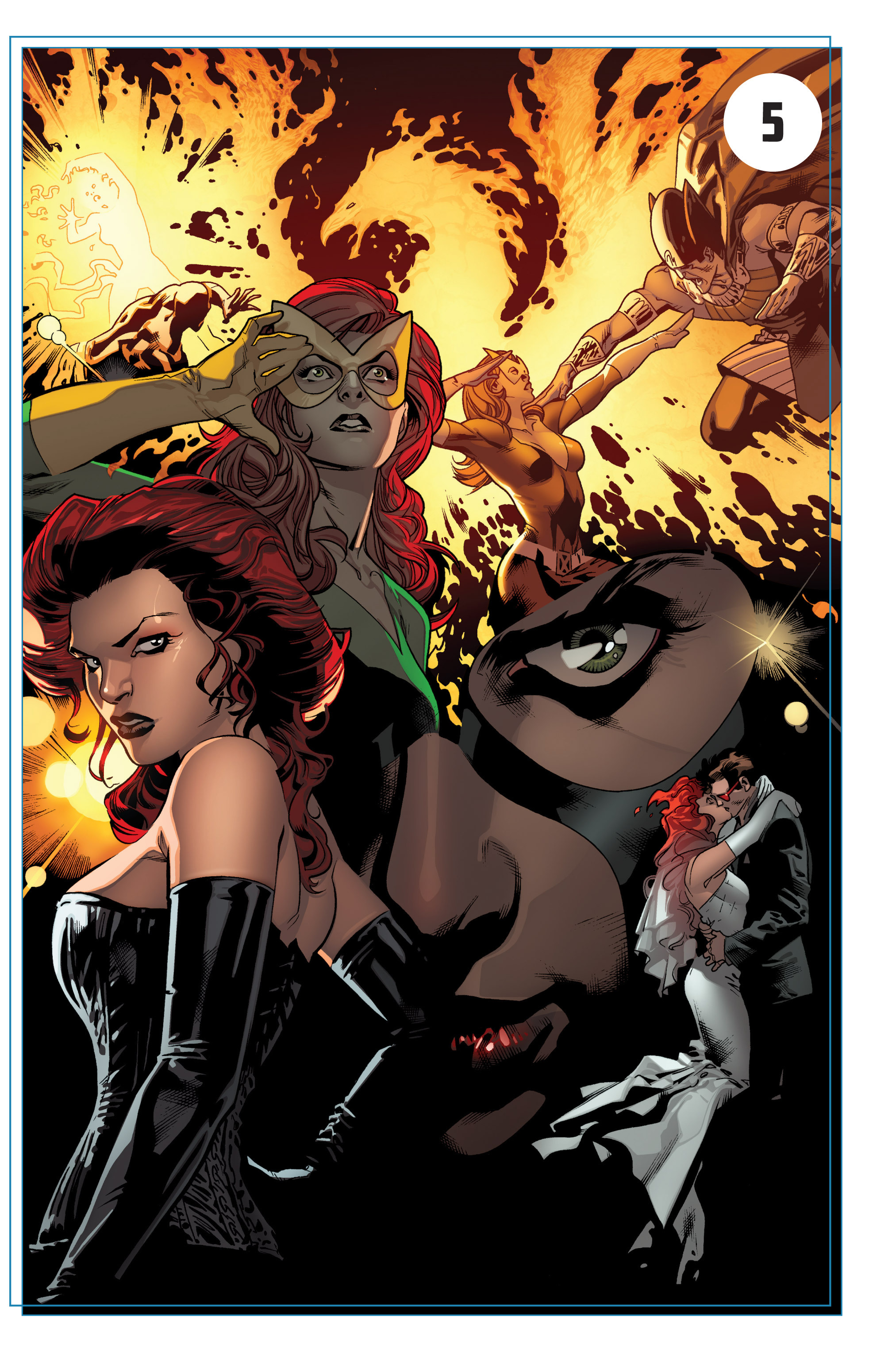 Read online All-New X-Men (2013) comic -  Issue # _Special - Yesterday's X-Men - 110