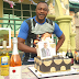 See Extreme Photos Of Odunlade Adekola As He Celebrate His Birthday Today