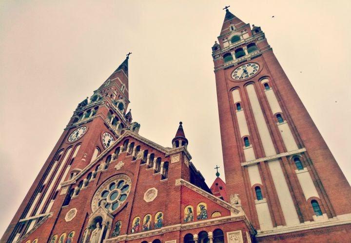 Szehed Katedralis