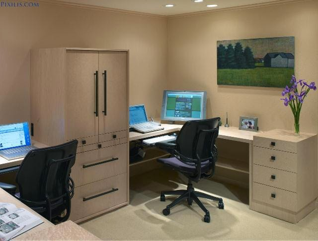 paint colors for officeBest Paint Colors For Home Office  Laura Williams