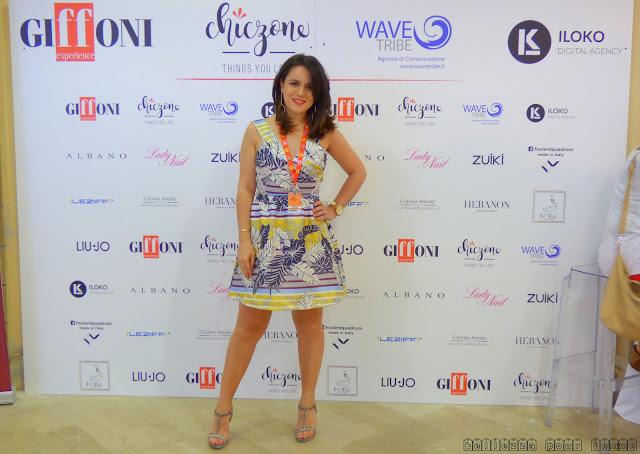 Vip Area Giffoni Experience 2016: ALBANO