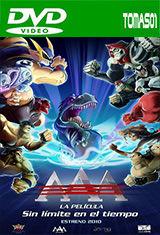 AAA – La película (2010) DVDRip