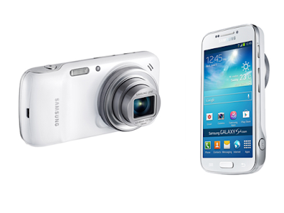Samsung Galaxy S4 zoom Specifications - Inetversal