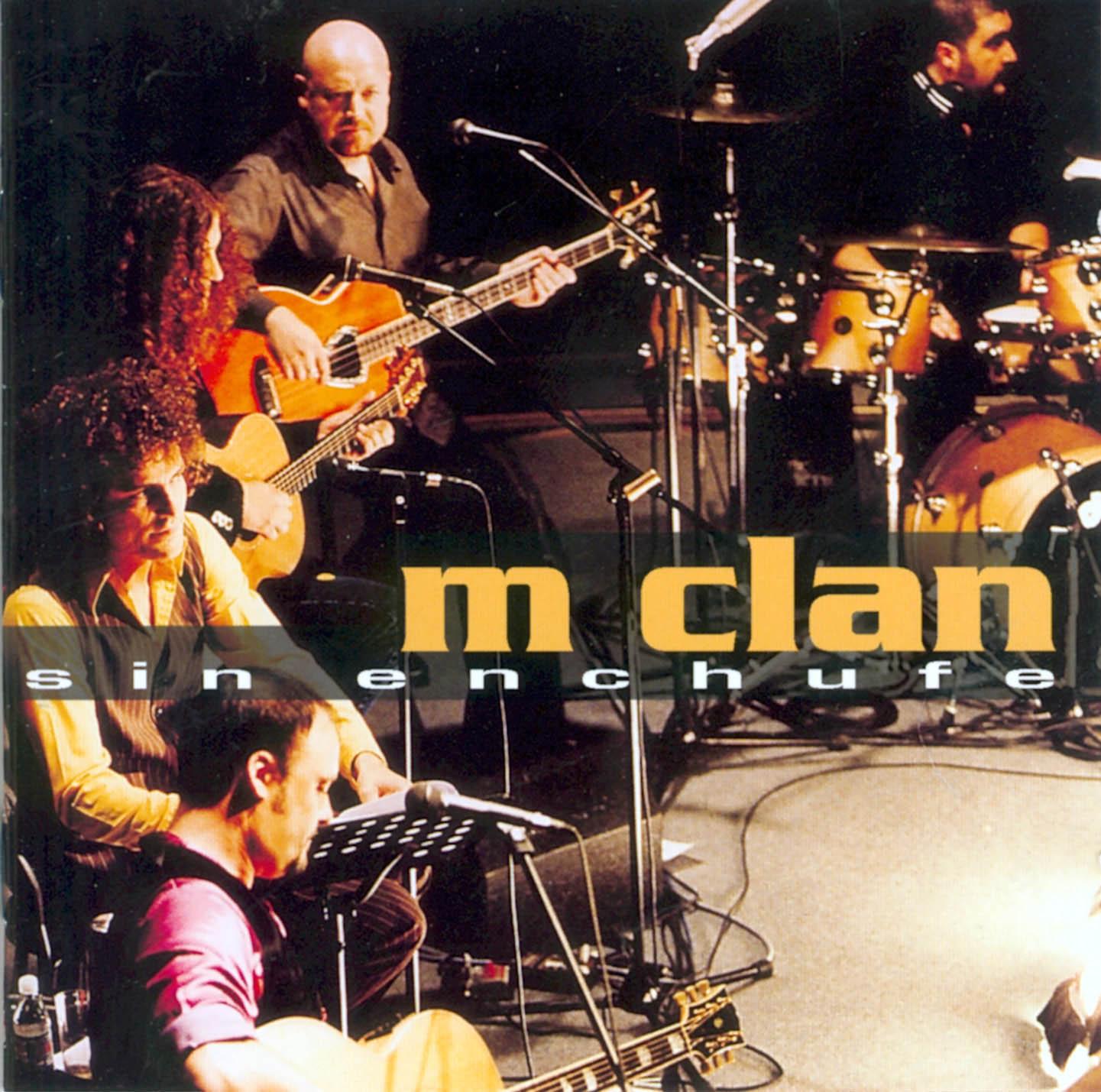 m clan discografia completa mega