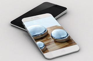 Nông nghiệp Việt Nam Đời sống & Công nghệ Nút Home iPhone đời mới có thể làm bằng kim loại lỏng...