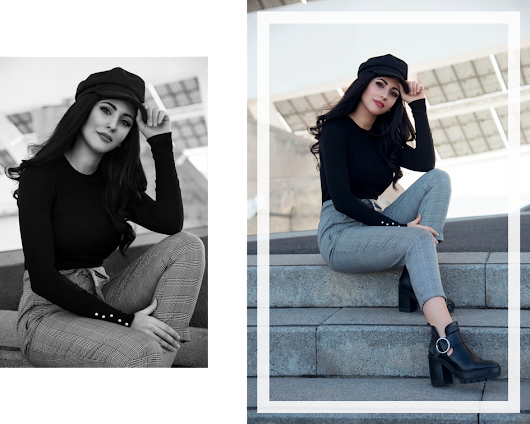 Urban style | It Girl Ailén