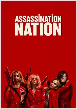 Assassination Nation Dublado