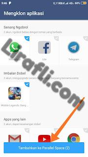 Cara Install Dan Pasang 2 Aplikasi Whatsapp Atau Lebih Dalam 1 Hp Android